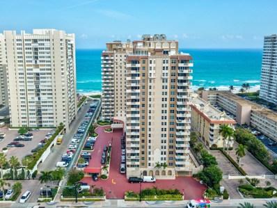 1920 S Ocean Drive UNIT 5a, Hallandale Beach, FL 33009 - #: RX-10599002
