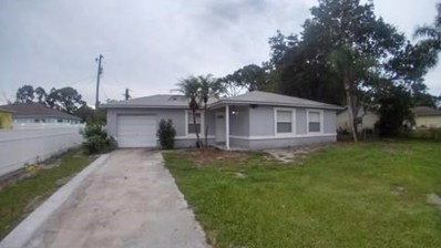 3007 Jupiter Boulevard SE, Palm Bay, FL 32909 - #: RX-10599223