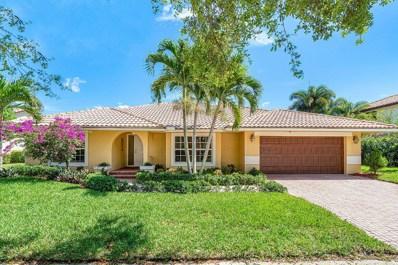 2656 NW 27th Terrace, Boca Raton, FL 33434 - #: RX-10599430