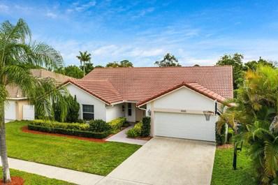 5062 Marina Circle, Boca Raton, FL 33486 - #: RX-10600425