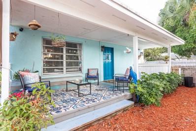 517 Putnam Road, West Palm Beach, FL 33405 - #: RX-10600662