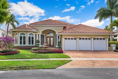 6057 NW 32nd Way, Boca Raton, FL 33496 - #: RX-10601321