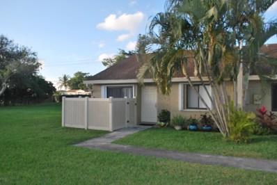 10295 Boca Bend West UNIT L1, Boca Raton, FL 33428 - #: RX-10602170