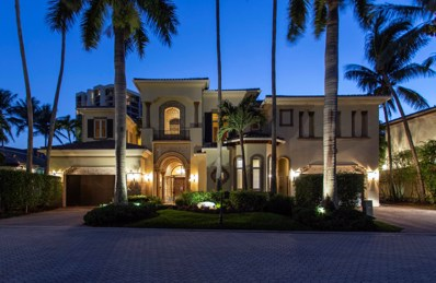 1006 Grand Court, Highland Beach, FL 33487 - #: RX-10602808