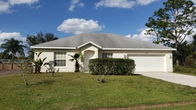 1441 SW Malaga Avenue, Port Saint Lucie, FL 34953 - #: RX-10602829