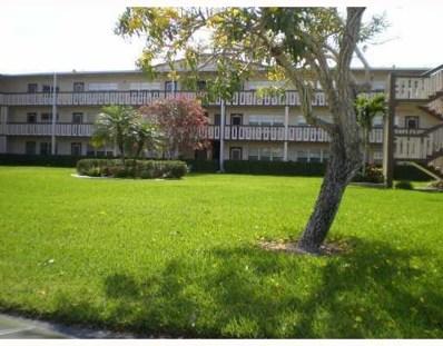 399 Brighton J, Boca Raton, FL 33434 - #: RX-10603996