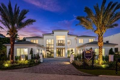 327 E Alexander Palm Road, Boca Raton, FL 33432 - #: RX-10604406