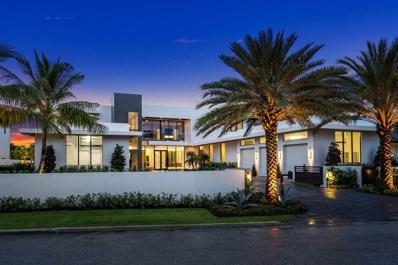 341 E Alexander Palm Road, Boca Raton, FL 33432 - #: RX-10604408