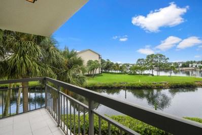 2201 Marina Isle Way UNIT 301, Jupiter, FL 33477 - #: RX-10660925
