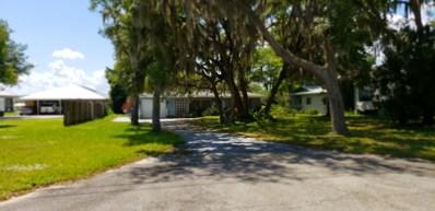 6116 Lake Front Drive, Sebring, FL 33876 - #: RX-10661305