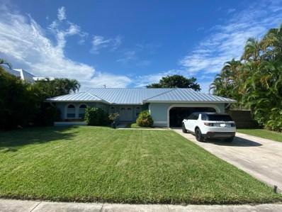 759 Bailey Street, Boca Raton, FL 33487 - #: RX-10665644