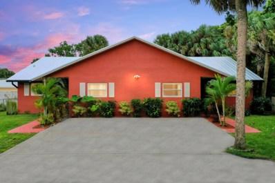 2132 NE Pelican Terrace, Jensen Beach, FL 34957 - #: RX-10667538