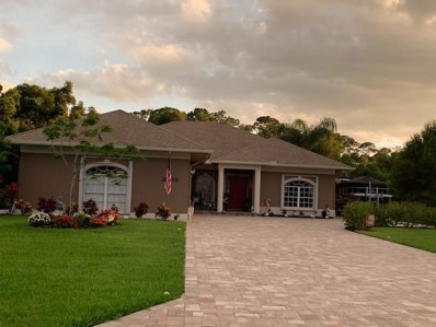 2728 Serenity Circle S, Fort Pierce, FL 34981 - #: RX-10683571