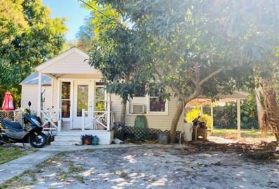 2182 NE Poinciana Terrace, Jensen Beach, FL 34957 - #: RX-10690743