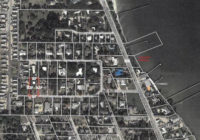 2131 NE Pelican Terrace, Jensen Beach, FL 34957 - #: RX-10696446