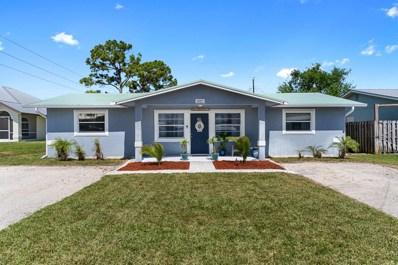 2557 SE Harrison Street, Stuart, FL 34997 - #: RX-10699518