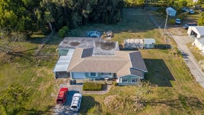1285 Taylor Road, Glen Ridge, FL 33406 - #: RX-10707429