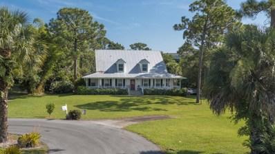 1380 SW Belgrave Terrace SW, Stuart, FL 34997 - #: RX-10733194
