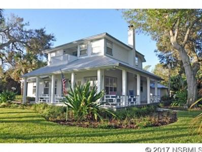 602 N Riverside Dr, New Smyrna Beach, FL 32168 - #: 1034477
