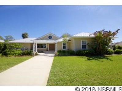 1809 Bayview Dr., New Smyrna Beach, FL 32168 - #: 1036601