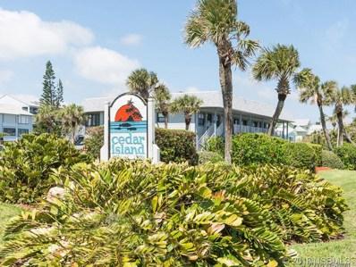 845 Ladyfish Ave UNIT B-304, New Smyrna Beach, FL 32169 - #: 1036980