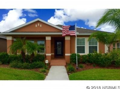3327 Marsili Ave, New Smyrna Beach, FL 32168 - #: 1037049