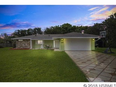 128 Cory Dr, Edgewater, FL 32141 - #: 1037079