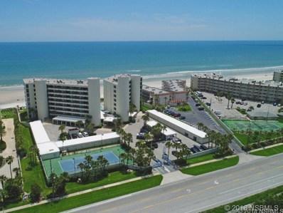 4493 Atlantic Ave UNIT 101, New Smyrna Beach, FL 32169 - #: 1037296