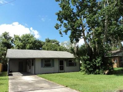 134 Wildwood Av, Edgewater, FL 32132 - #: 1037443