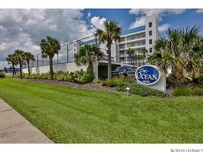 6695 Turtlemound Rd UNIT 102, New Smyrna Beach, FL 32169 - #: 1037458