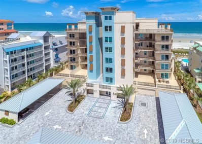 807 Atlantic Ave UNIT 502, New Smyrna Beach, FL 32169 - #: 1038405