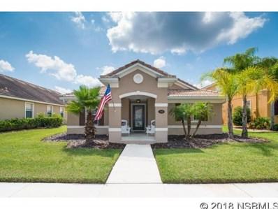 3360 Pegaso Ave, New Smyrna Beach, FL 32168 - #: 1038628