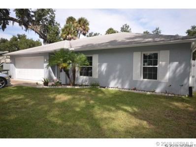 152 Wildwood Ave, Edgewater, FL 32132 - #: 1038668