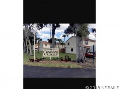 980 Canal View Blvd UNIT k3, Port Orange, FL 32129 - #: 1038758