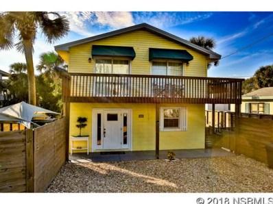 602 Atlantic Ave, New Smyrna Beach, FL 32169 - #: 1038816