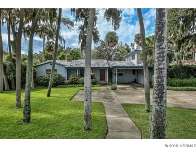 634 N Riverside Dr, New Smyrna Beach, FL 32168 - #: 1039146