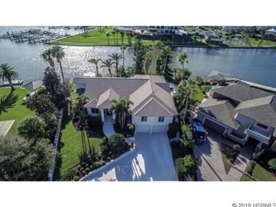 444 Quay Assisi, New Smyrna Beach, FL 32169 - #: 1039216