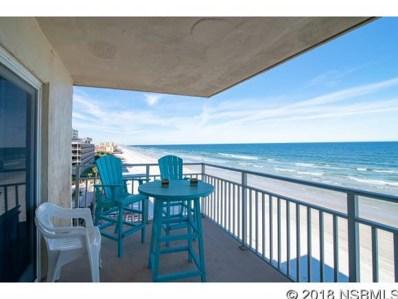 4151 S Atlantic Ave UNIT 501, New Smyrna Beach, FL 32169 - #: 1039443