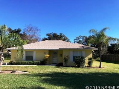 3113 Mango Tree Dr, Edgewater, FL 32141 - #: 1039555