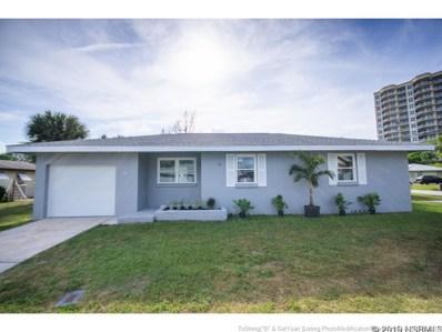 12 Sandusky Rd, South Daytona, FL 32119 - #: 1040621