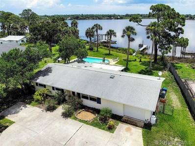 1917 Bayview Drive, New Smyrna Beach, FL 32168 - #: 1041277
