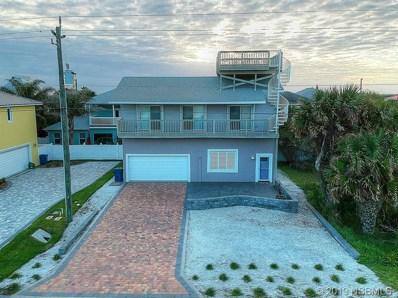 6324 Turtlemound Road, New Smyrna Beach, FL 32169 - #: 1055465