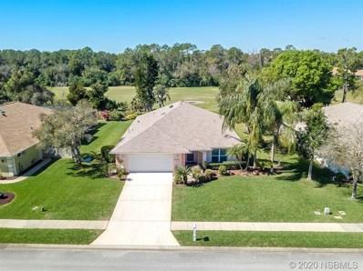 2624 Turnbull Estates Drive, New Smyrna Beach, FL 32168 - #: 1056070