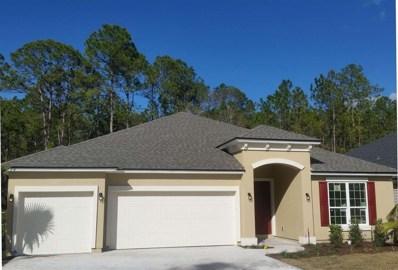 159 Deerfield Meadows Circle, St Augustine, FL 32086 - #: 177390