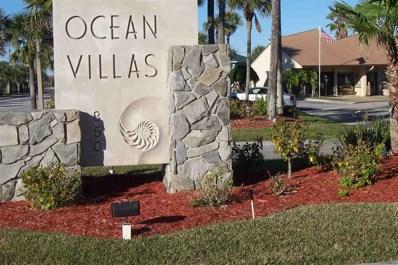 850 A1A Beach Blvd #18 UNIT 18, St Augustine Beach, FL 32080 - #: 177395