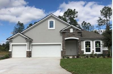 53 Deerfield Meadows Circle, St Augustine, FL 32086 - #: 177451