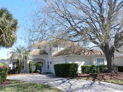 604 Teeside Ct, St Augustine, FL 32080 - #: 177743