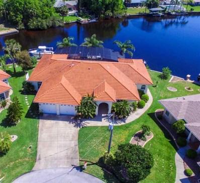 39 Coconut Ct, Palm Coast, FL 32137 - #: 178316