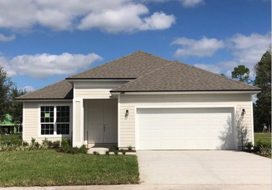 230 Deerfield Meadows Circle, St Augustine, FL 32086 - #: 178336