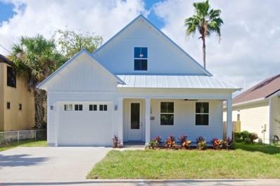 511 Sixteenth, St Augustine, FL 32084 - #: 178529